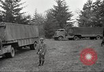 Image of 1st Cavalry Division Salem Oregon USA, 1942, second 22 stock footage video 65675063115