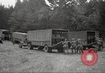 Image of 1st Cavalry Division Salem Oregon USA, 1942, second 25 stock footage video 65675063115