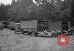 Image of 1st Cavalry Division Salem Oregon USA, 1942, second 26 stock footage video 65675063115