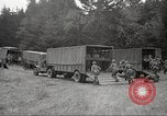 Image of 1st Cavalry Division Salem Oregon USA, 1942, second 27 stock footage video 65675063115