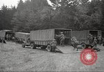 Image of 1st Cavalry Division Salem Oregon USA, 1942, second 28 stock footage video 65675063115