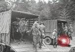 Image of 1st Cavalry Division Salem Oregon USA, 1942, second 29 stock footage video 65675063115