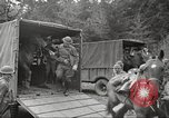Image of 1st Cavalry Division Salem Oregon USA, 1942, second 32 stock footage video 65675063115