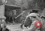 Image of 1st Cavalry Division Salem Oregon USA, 1942, second 33 stock footage video 65675063115