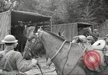 Image of 1st Cavalry Division Salem Oregon USA, 1942, second 34 stock footage video 65675063115