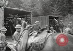 Image of 1st Cavalry Division Salem Oregon USA, 1942, second 37 stock footage video 65675063115