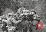 Image of 1st Cavalry Division Salem Oregon USA, 1942, second 43 stock footage video 65675063115