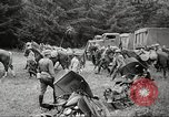 Image of 1st Cavalry Division Salem Oregon USA, 1942, second 47 stock footage video 65675063115