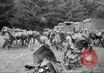 Image of 1st Cavalry Division Salem Oregon USA, 1942, second 48 stock footage video 65675063115