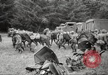 Image of 1st Cavalry Division Salem Oregon USA, 1942, second 51 stock footage video 65675063115
