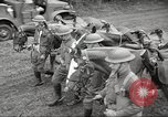Image of 1st Cavalry Division Salem Oregon USA, 1942, second 52 stock footage video 65675063115