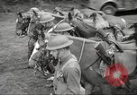Image of 1st Cavalry Division Salem Oregon USA, 1942, second 53 stock footage video 65675063115