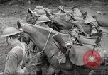 Image of 1st Cavalry Division Salem Oregon USA, 1942, second 54 stock footage video 65675063115