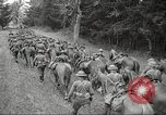 Image of 1st Cavalry Division Salem Oregon USA, 1942, second 58 stock footage video 65675063115