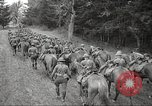 Image of 1st Cavalry Division Salem Oregon USA, 1942, second 59 stock footage video 65675063115