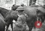 Image of 1st Cavalry Division Salem Oregon USA, 1942, second 18 stock footage video 65675063116