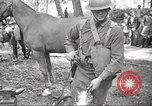 Image of 1st Cavalry Division Salem Oregon USA, 1942, second 38 stock footage video 65675063116