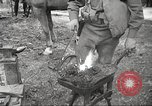 Image of 1st Cavalry Division Salem Oregon USA, 1942, second 40 stock footage video 65675063116