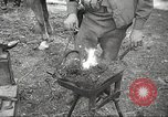 Image of 1st Cavalry Division Salem Oregon USA, 1942, second 41 stock footage video 65675063116