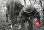 Image of 1st Cavalry Division Salem Oregon USA, 1942, second 58 stock footage video 65675063116