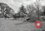 Image of 1st Cavalry Division Salem Oregon USA, 1942, second 4 stock footage video 65675063117