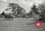 Image of 1st Cavalry Division Salem Oregon USA, 1942, second 5 stock footage video 65675063117