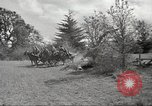 Image of 1st Cavalry Division Salem Oregon USA, 1942, second 7 stock footage video 65675063117