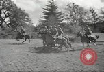 Image of 1st Cavalry Division Salem Oregon USA, 1942, second 10 stock footage video 65675063117