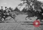 Image of 1st Cavalry Division Salem Oregon USA, 1942, second 13 stock footage video 65675063117