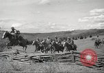 Image of 1st Cavalry Division Salem Oregon USA, 1942, second 20 stock footage video 65675063117