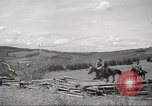 Image of 1st Cavalry Division Salem Oregon USA, 1942, second 23 stock footage video 65675063117
