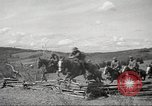 Image of 1st Cavalry Division Salem Oregon USA, 1942, second 25 stock footage video 65675063117