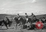 Image of 1st Cavalry Division Salem Oregon USA, 1942, second 26 stock footage video 65675063117