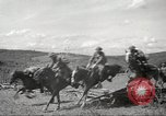 Image of 1st Cavalry Division Salem Oregon USA, 1942, second 31 stock footage video 65675063117