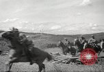 Image of 1st Cavalry Division Salem Oregon USA, 1942, second 32 stock footage video 65675063117
