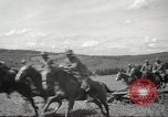 Image of 1st Cavalry Division Salem Oregon USA, 1942, second 33 stock footage video 65675063117