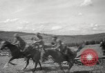 Image of 1st Cavalry Division Salem Oregon USA, 1942, second 34 stock footage video 65675063117