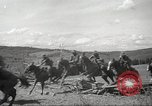 Image of 1st Cavalry Division Salem Oregon USA, 1942, second 41 stock footage video 65675063117