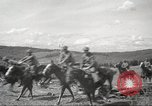 Image of 1st Cavalry Division Salem Oregon USA, 1942, second 43 stock footage video 65675063117
