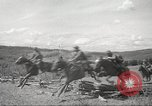 Image of 1st Cavalry Division Salem Oregon USA, 1942, second 44 stock footage video 65675063117