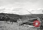 Image of 1st Cavalry Division Salem Oregon USA, 1942, second 54 stock footage video 65675063117