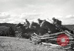 Image of 1st Cavalry Division Salem Oregon USA, 1942, second 55 stock footage video 65675063117