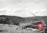 Image of 1st Cavalry Division Salem Oregon USA, 1942, second 56 stock footage video 65675063117