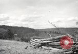 Image of 1st Cavalry Division Salem Oregon USA, 1942, second 58 stock footage video 65675063117