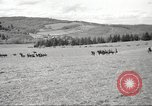 Image of 1st Cavalry Division Salem Oregon USA, 1942, second 3 stock footage video 65675063118