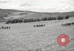 Image of 1st Cavalry Division Salem Oregon USA, 1942, second 4 stock footage video 65675063118