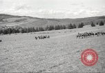 Image of 1st Cavalry Division Salem Oregon USA, 1942, second 5 stock footage video 65675063118