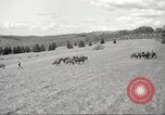 Image of 1st Cavalry Division Salem Oregon USA, 1942, second 10 stock footage video 65675063118