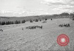 Image of 1st Cavalry Division Salem Oregon USA, 1942, second 11 stock footage video 65675063118