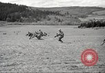 Image of 1st Cavalry Division Salem Oregon USA, 1942, second 14 stock footage video 65675063118
